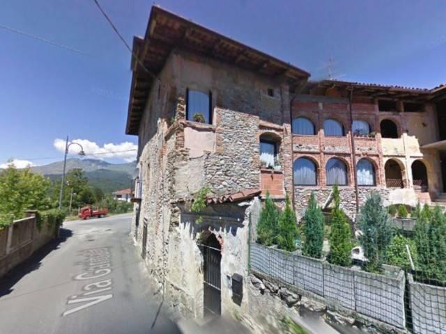 Foto 1 di Casa indipendente via Garibaldi 74, Vistrorio