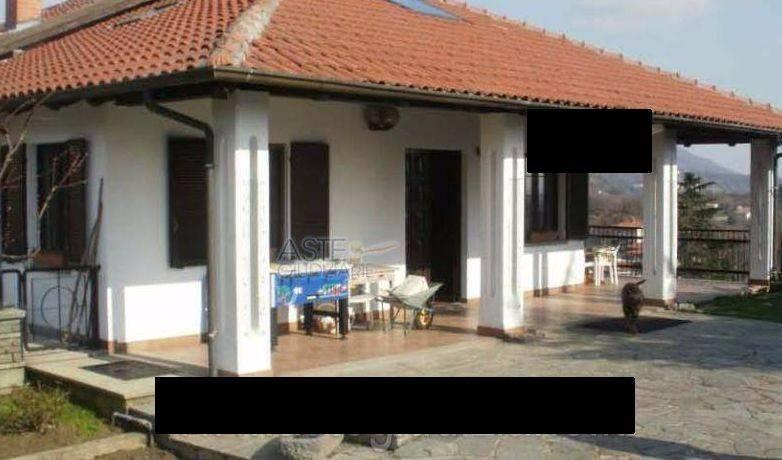 Foto 1 di Villa via Montalto Dora 5, Chiaverano