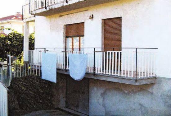 Foto 1 di Appartamento corso Massimo D'Azeglio, Albiano D'ivrea