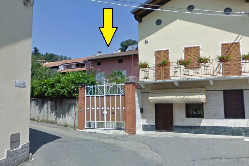 Foto 1 di Casa indipendente via Giuseppe Garibaldi 21, Orio Canavese