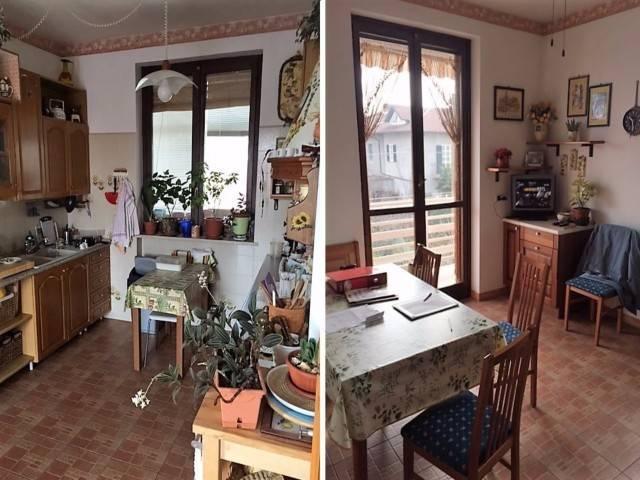 Foto 1 di Appartamento via Cesare Pavese 5, Vauda Canavese