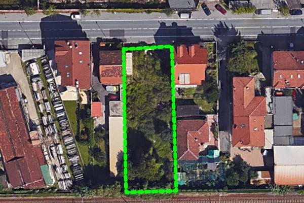 Casedaenti - Rif.24159 - Terreno edificabile - via Torino - Collegno ...