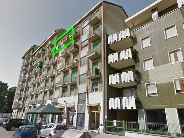Foto 1 di Quadrilocale corso Caio Plinio 32, Torino