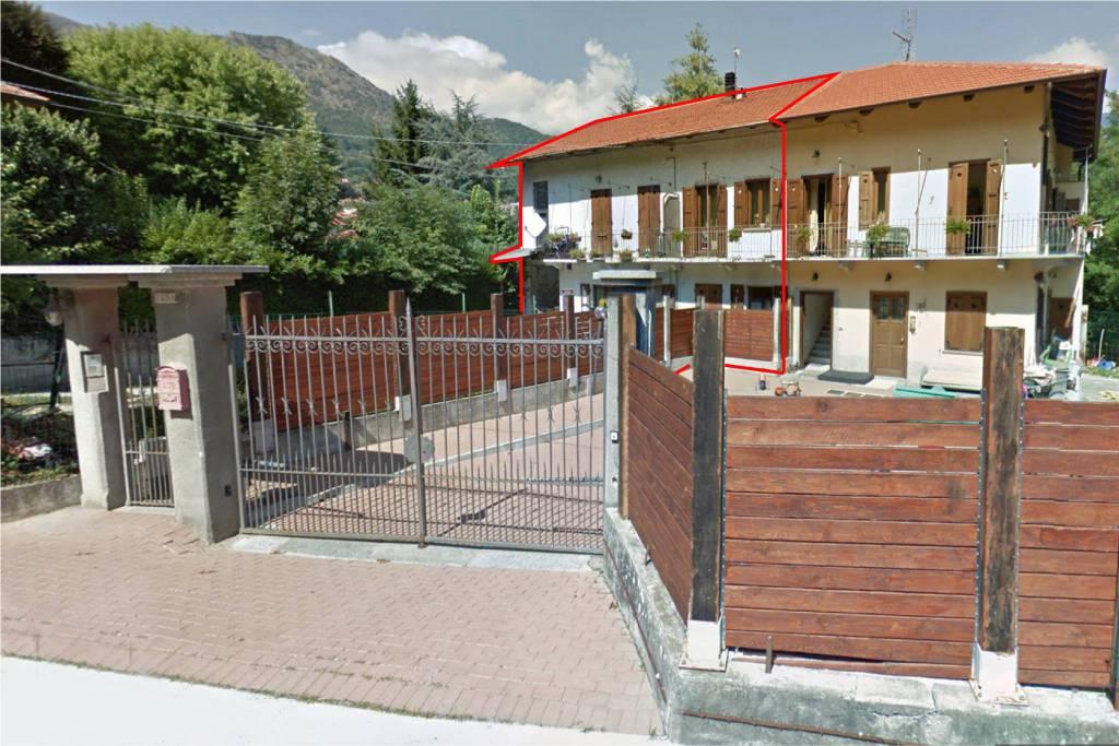 Foto 1 di Rustico / Casale via Roma 105, Rubiana