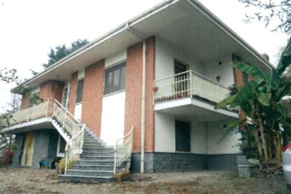 Foto 1 di Villa via Stazione 31, Brozolo