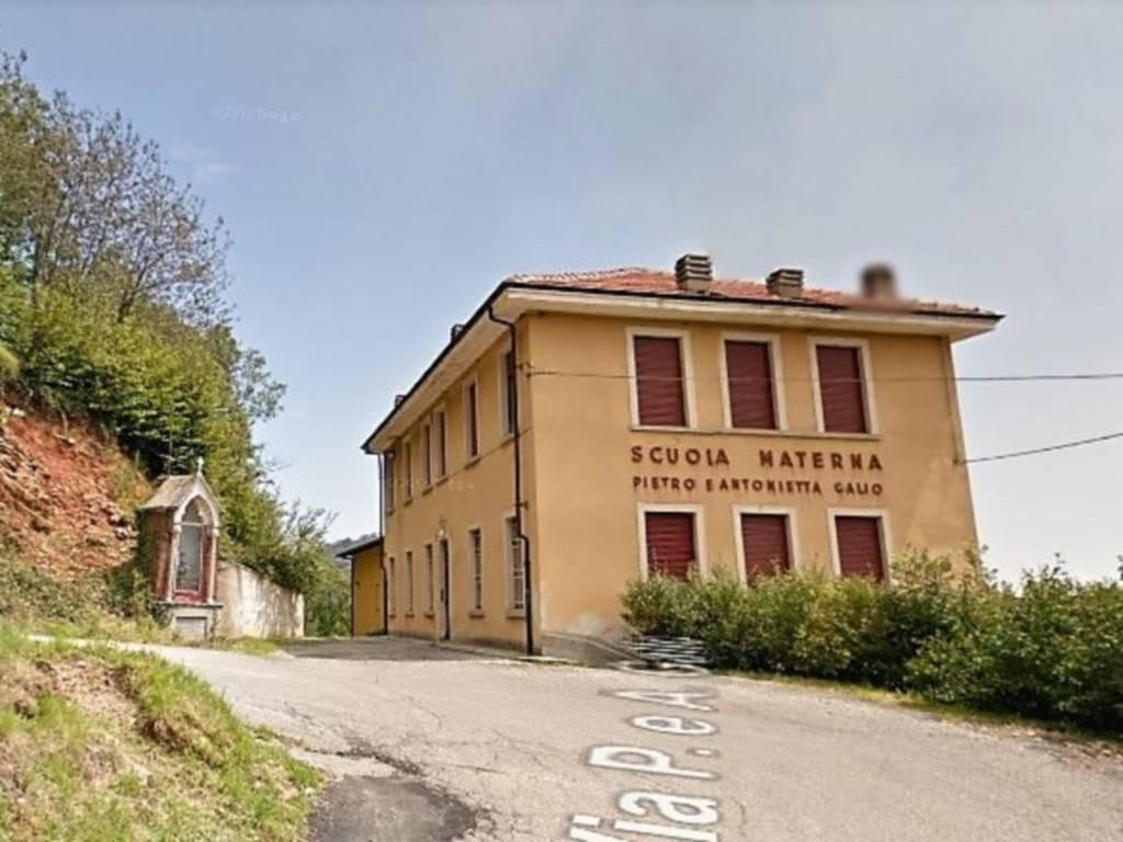 Foto 1 di Appartamento via Pietro e Antonietta Gallo 5, Colleretto Castelnuovo