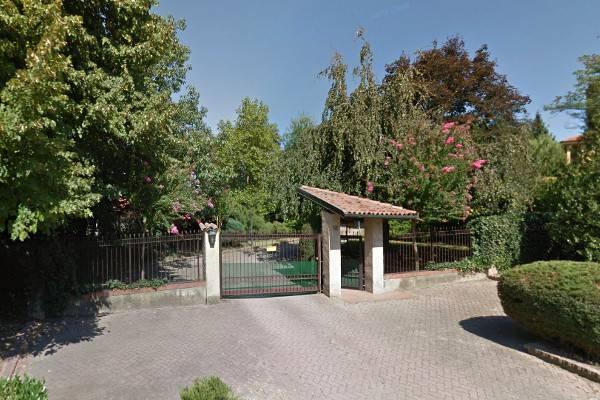 Foto 1 di Villa Borgo Crocera, Mombello Di Torino