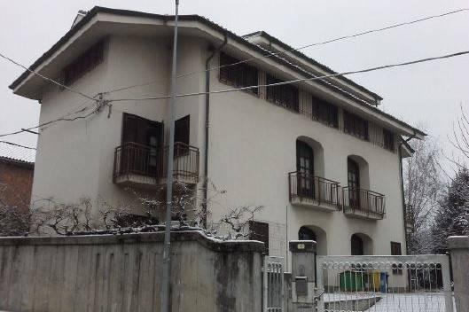 Foto 1 di Villa corso Vittorio Emanuele II 16, Rivara