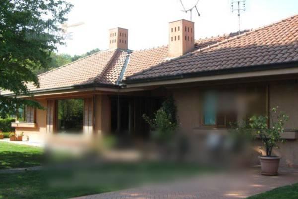 Foto 1 di Villa via Guglielmo Marconi 17, Valperga