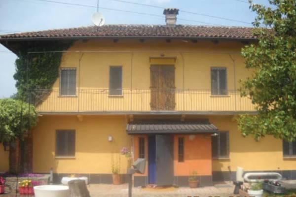 Foto 1 di Rustico / Casale via Vallongo, Villastellone