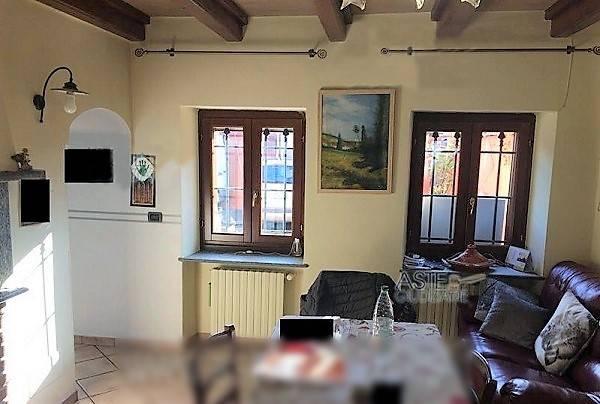 Foto 1 di Rustico / Casale via Megliassoni 17, San Francesco Al Campo