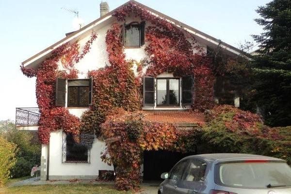 Foto 1 di Villa Tetti Garrone 34, Sciolze
