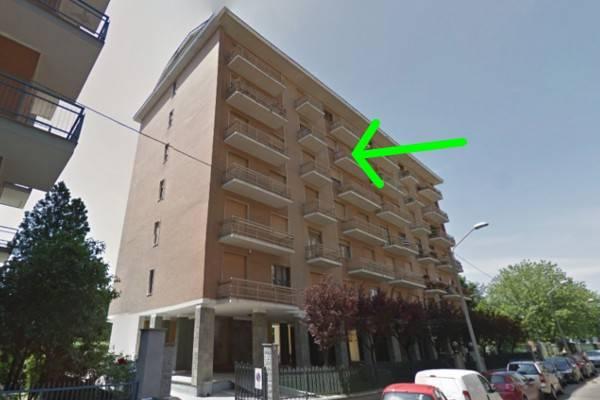 Foto 1 di Trilocale via Brissogne 17, Torino