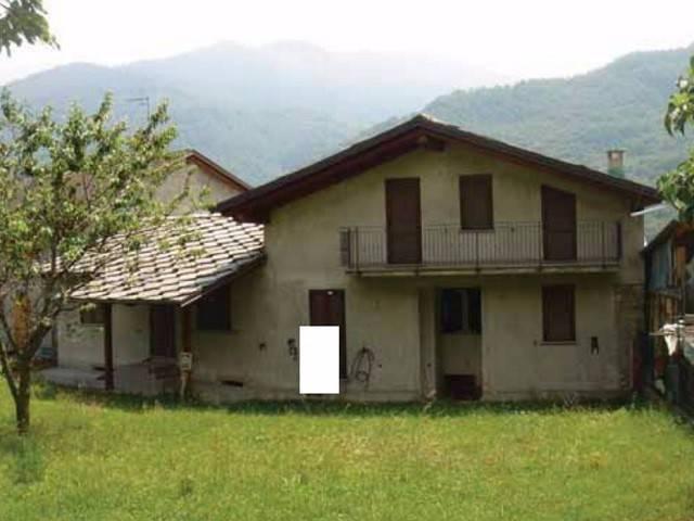 Foto 1 di Villa Borgata Subiasco, Villar Pellice