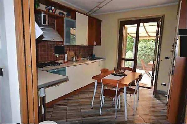 Foto 1 di Villa viale Boscoverde 8/b, Rivarossa