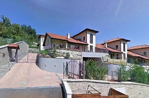 Foto 1 di Villetta a schiera via Monte Lera 14, Givoletto