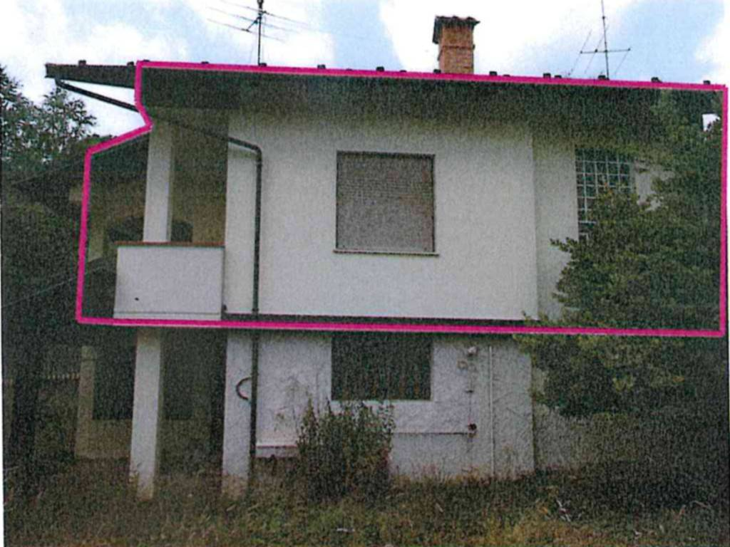 Foto 1 di Quadrilocale Frazione Crosi 1, Forno Canavese