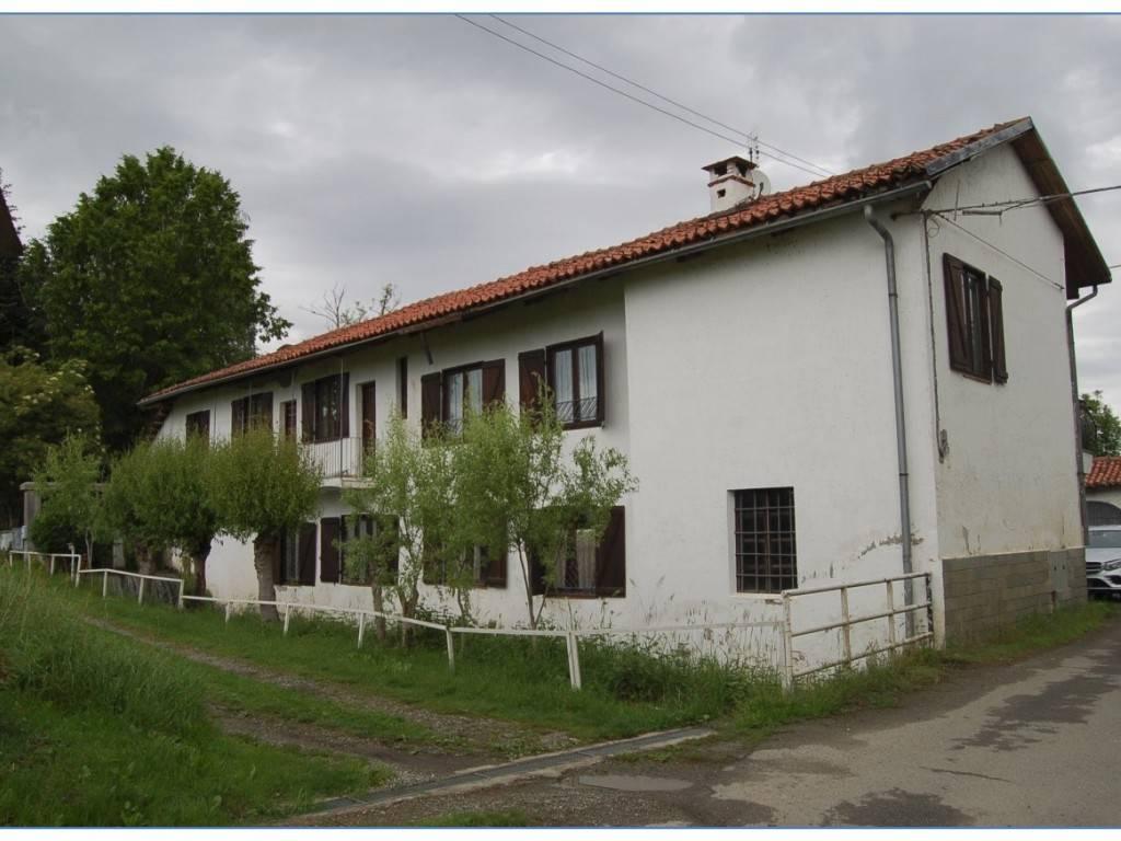 Foto 1 di Villa via Paglieri 12, Buriasco