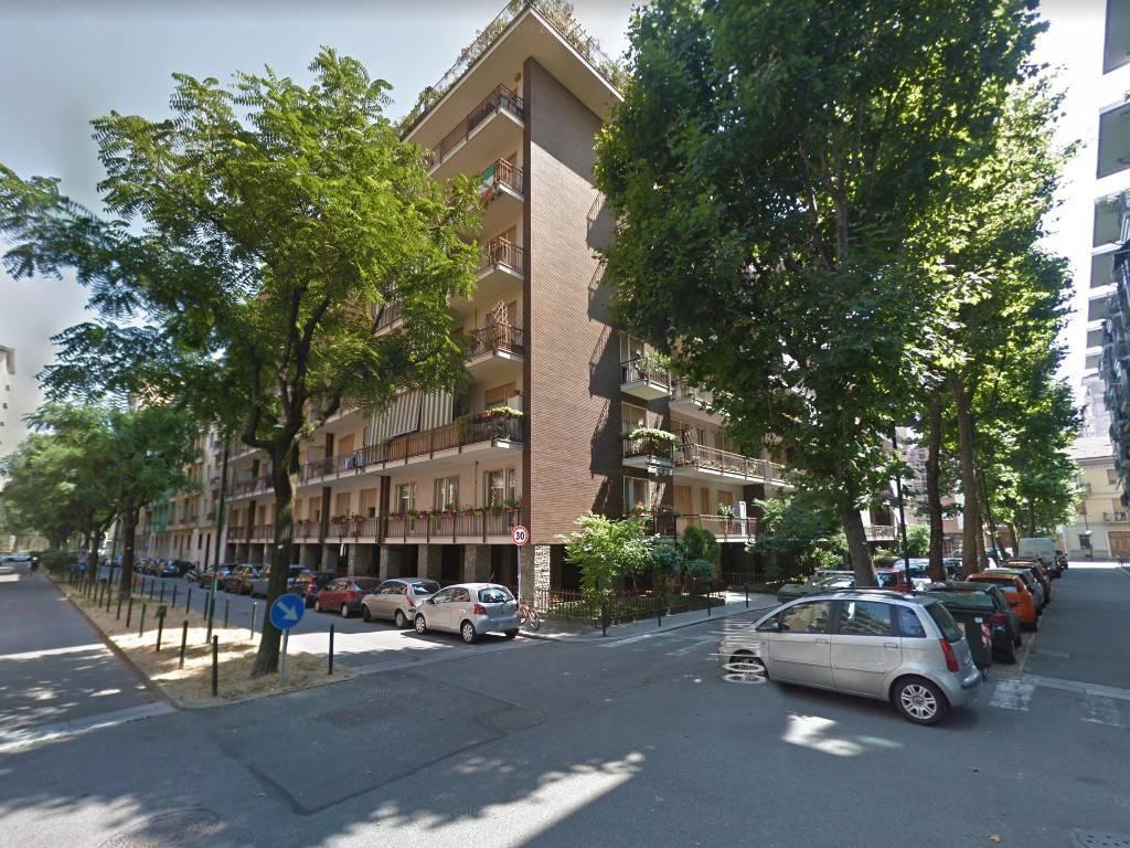 Foto 1 di Quadrilocale via Leopoldo Lanfranco 7, Torino