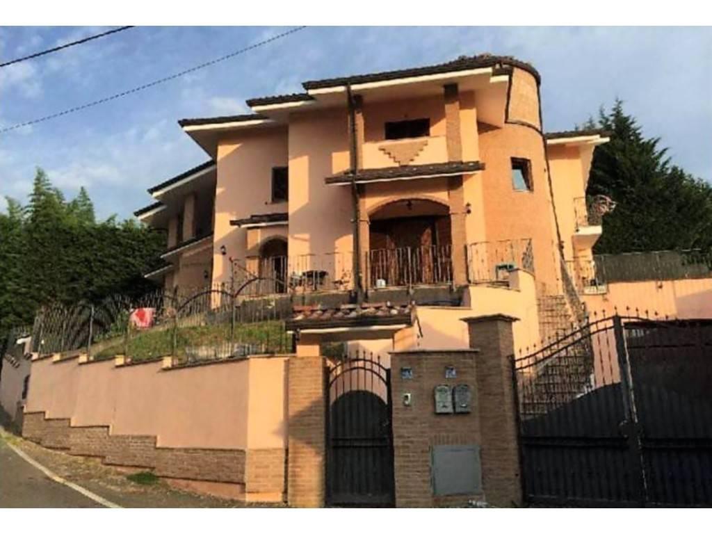 Foto 1 di Villa via delle Fonti 2, La Cassa