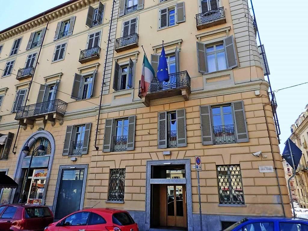 Foto 1 di Palazzo / Stabile corso Giulio Cesare 4BIS, Torino
