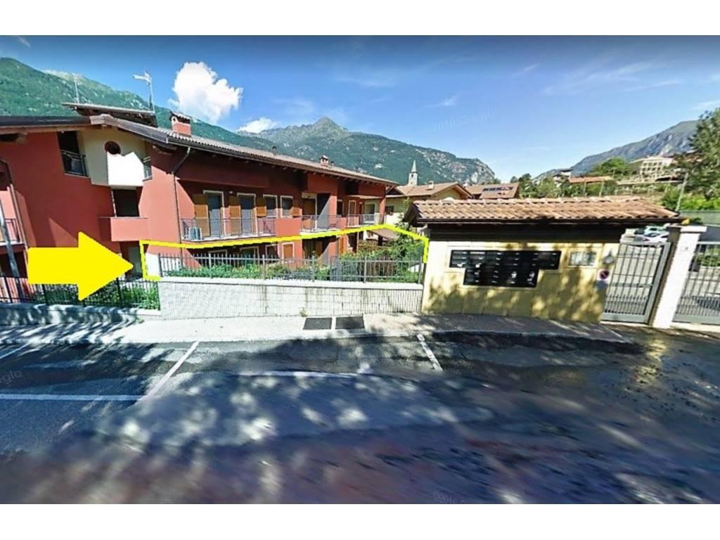 Foto 1 di Quadrilocale via Montiglie, Settimo Vittone