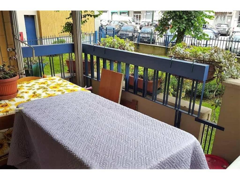 Foto 1 di Appartamento via Saverio Mercadante 74, Torino