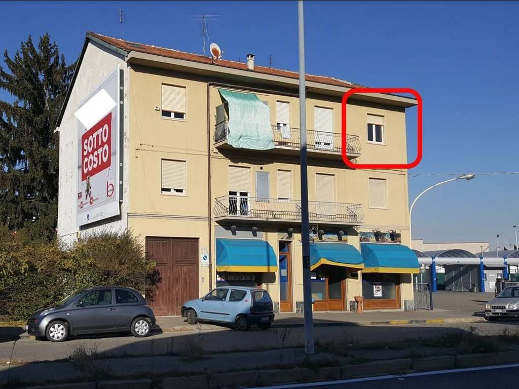 Foto 1 di Bilocale strada San Mauro 145, Torino