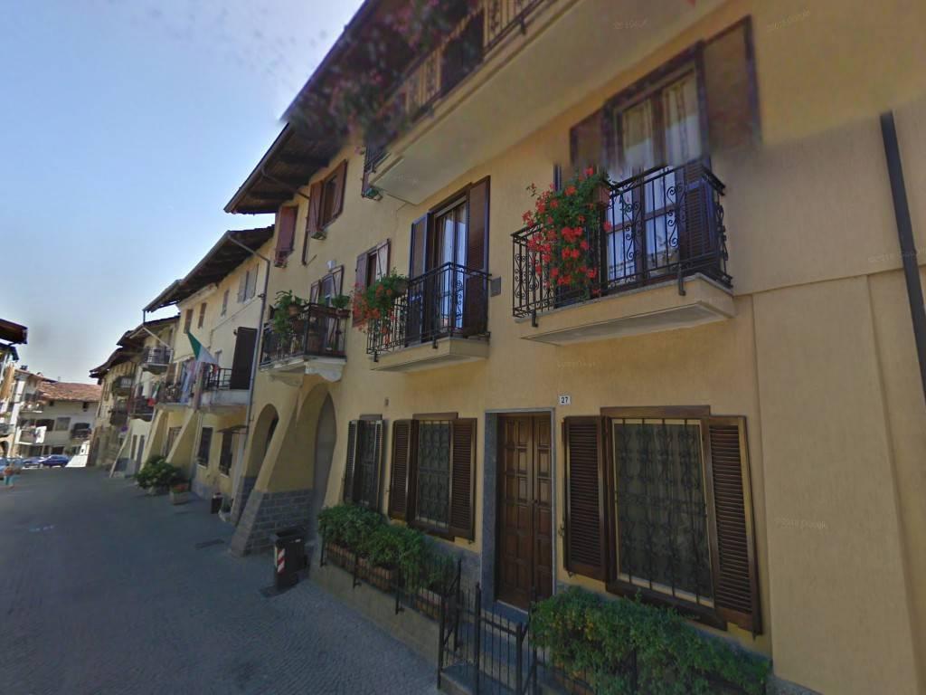 Foto 1 di Casa indipendente via Roma 27, Lombardore