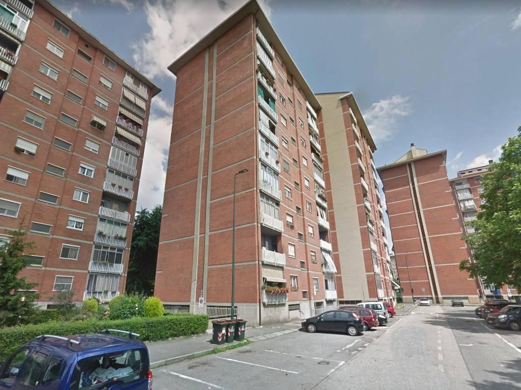 Foto 1 di Quadrilocale via Giovanni Bovetti 6, Torino