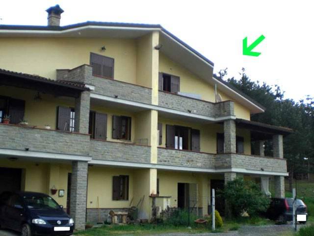 Foto 1 di Villa via Provinciale, Prasco