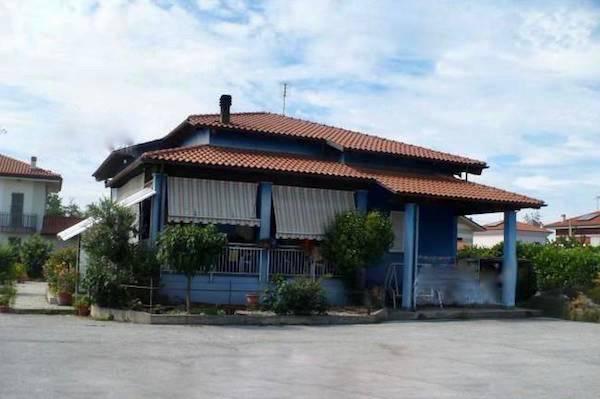 Foto 1 di Villa via Fossano 21, Trinità