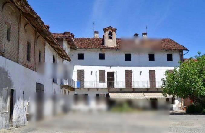 Foto 1 di Rustico / Casale via Grangia, Scarnafigi