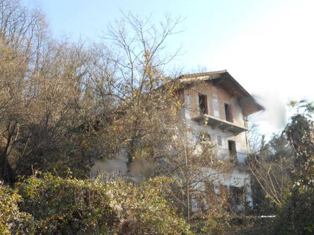 Foto 1 di Casa indipendente via Guglielmo Marconi 10, Borgomasino
